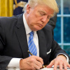 Trump Signs Order to Increase Access to Retirement Plans