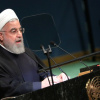 Rouhani compares Ahvaz parade attack to 9/11 as he slams US for imp...