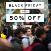 How Black Friday is Good for Your Health